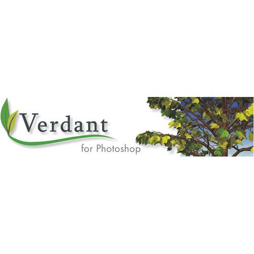 Digital Element Verdant - Photoshop Plug-in Software for Mac