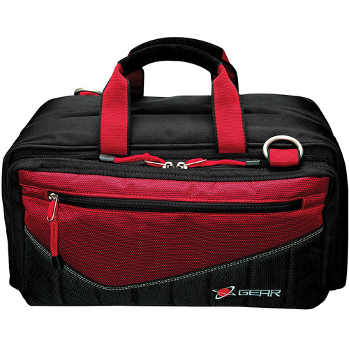Digital Juice Standard Split Camera Bag