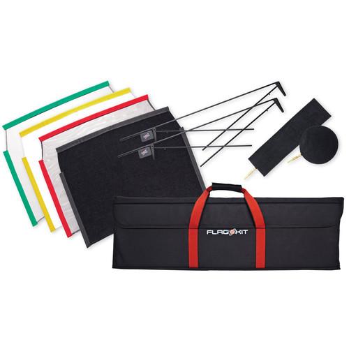 """Digital Juice Standard Flag Kit (18 x 24"""")"""