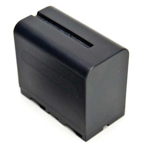 Digital Juice MiniBurst 256 7.4V 6000mAh Rechargeable Lithium-ion Battery