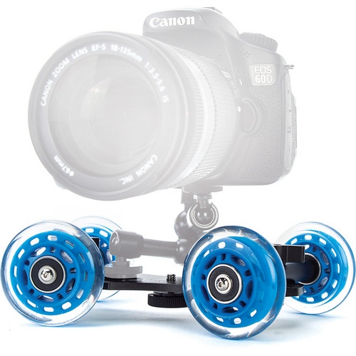 Digital Juice Orbit Micro Portable Camera Dolly