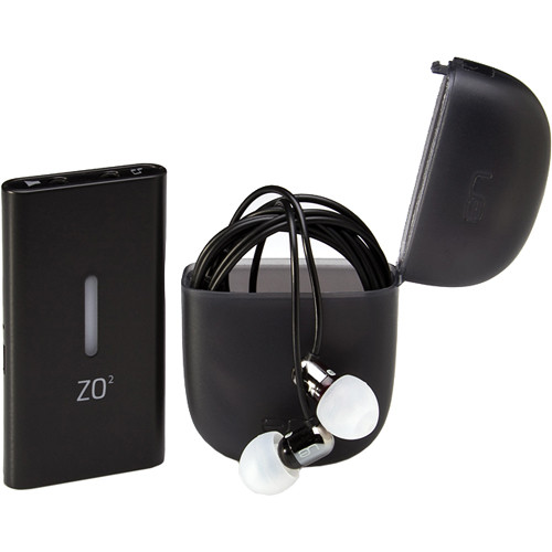 Digizoid ZO2 Personal Headphone Amp & Enhancement Accessory