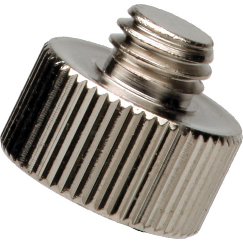 """Dinkum Systems Adapter Screw - 1/4"""" to 3/8"""""""