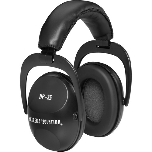 Direct Sound Headphones HP-25 Hearing Protection Headphones/Earmuffs