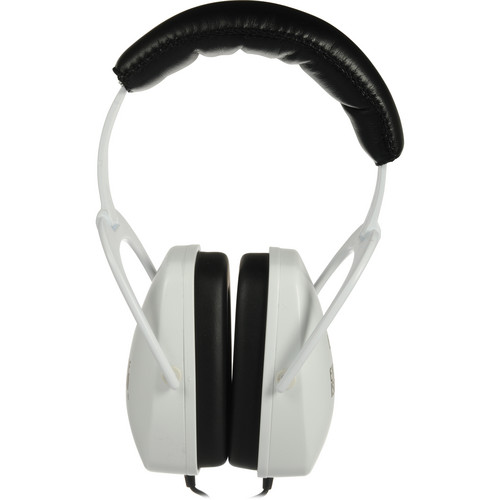 Direct Sound EX-29 Extreme Isolation Headphones (White)