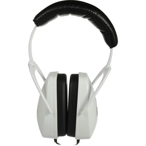 Direct Sound Headphones EX-29 Extreme Isolation Headphones (White)