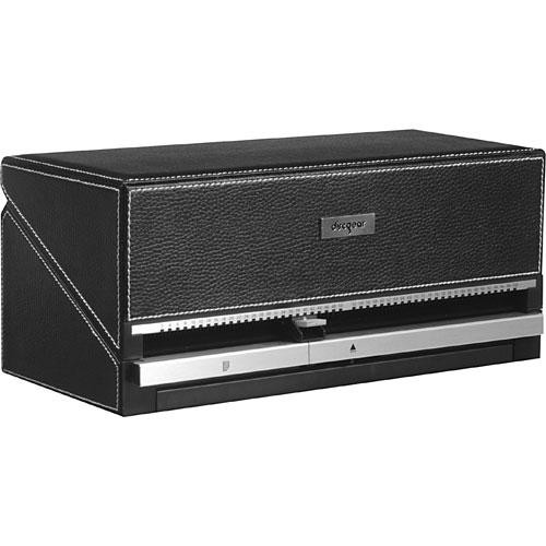 Discgear Selector 100HD CD Disc Retrieval System (Black)