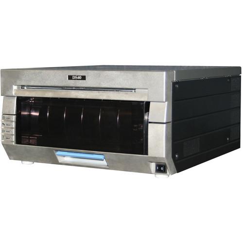 DNP DS40 Professional Photo Printer