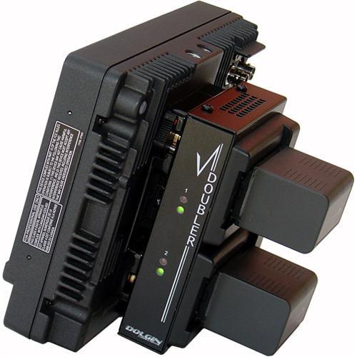 Dolgin Engineering VD-14-HMC150 vDOUBLER for Panasonic HMC150