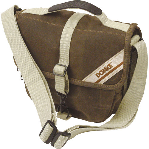 Domke F-10 Medium Shoulder Bag Ruggedwear (Khaki)
