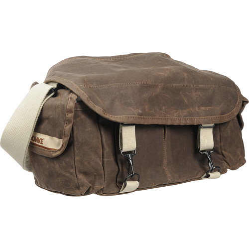Domke F-2 RuggedWear Shooter's Bag (Brown)
