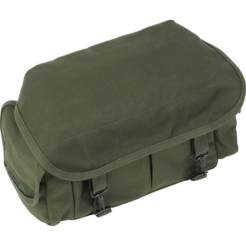 Domke F-2 Original Shoulder Bag (Olive Drab)