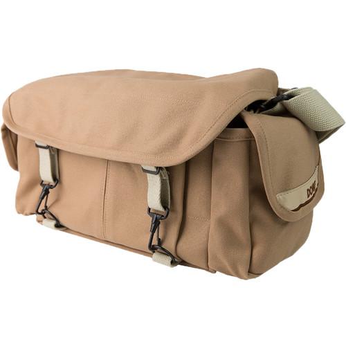 Domke F-2 Original Shoulder Bag (Sand)