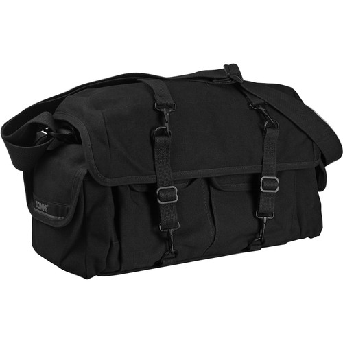 Domke F-1X Shoulder Bag (Black)