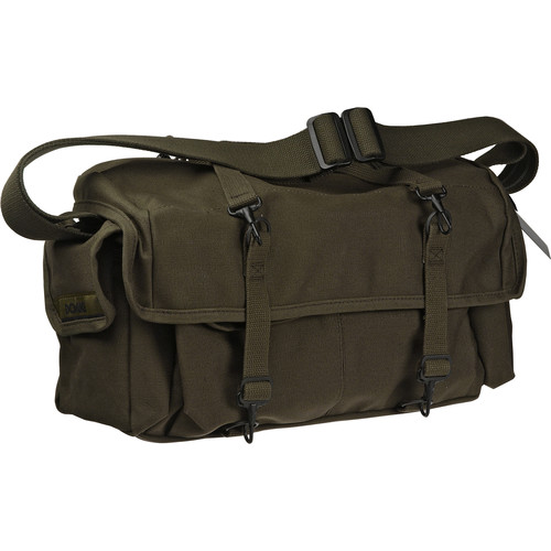 Domke F-1X Shoulder Bag (Olive)