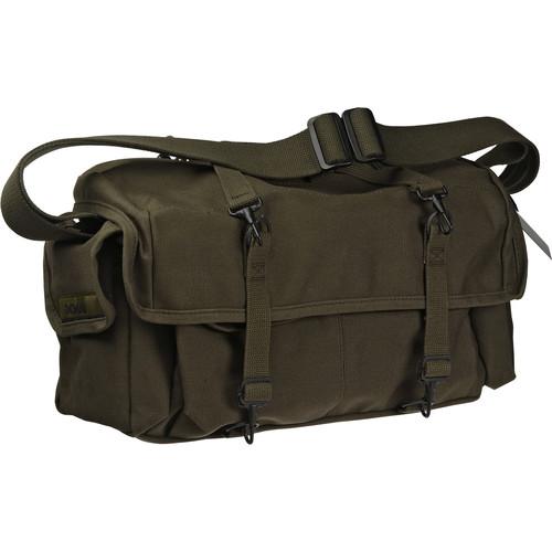 Domke F-1X Shoulder Bag (Olive)