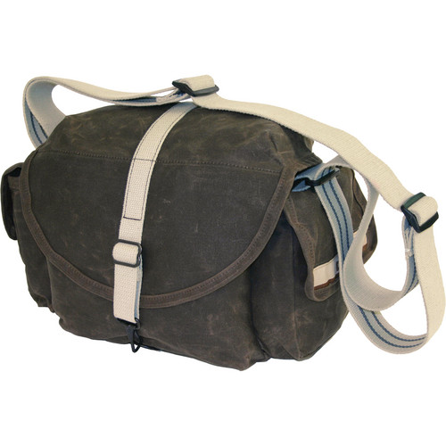 Domke F-3X Super Compact RuggedWear Shoulder Bag (Brown)