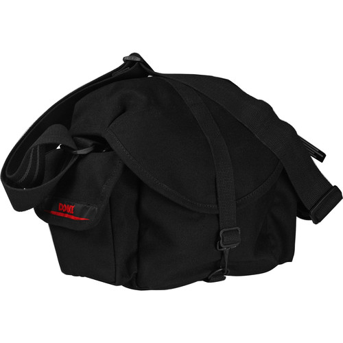 Domke F-3X Shoulder Bag (Black)