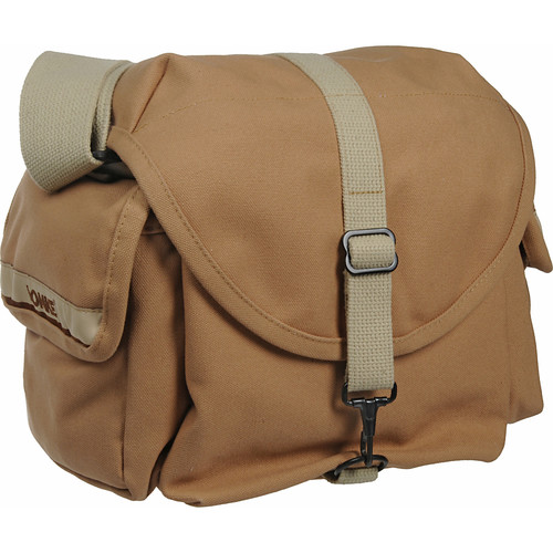 Domke F-3X Shoulder Bag (Sand)