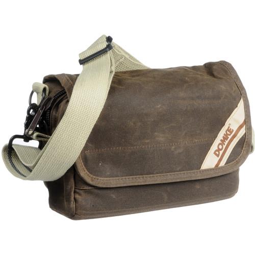 Domke F-5XB RuggedWear Shoulder and Belt Bag (Brown)