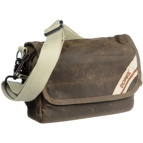 Domke F-5XB RuggedWear Shoulder and Belt Bag (Brown)
