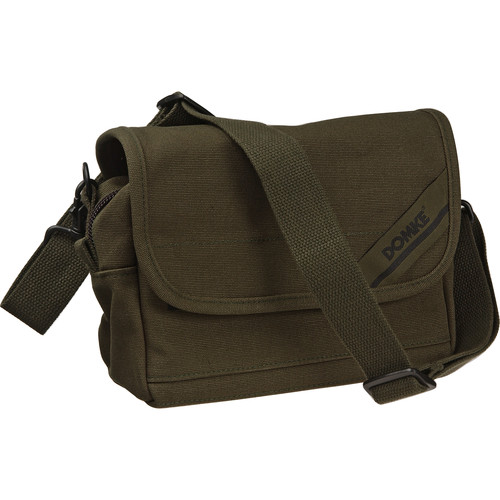 Domke F-5XB Shoulder/Belt Bag (Olive)