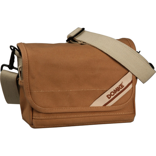 Domke F-5XB Shoulder/Belt Bag (Sand)
