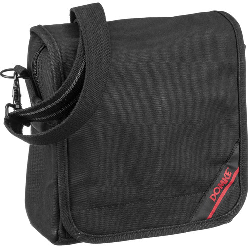 Domke F-5XC Large Shoulder Bag (Black)