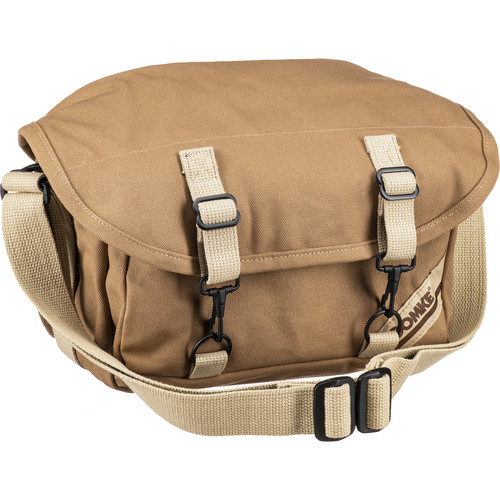 Domke F-6 Little Bit Smaller Bag (Sand)