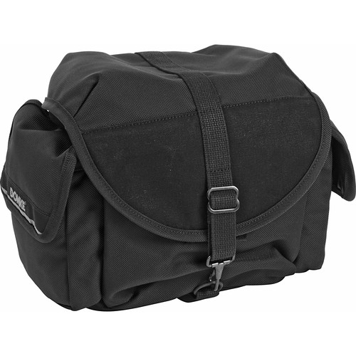 Domke F-3X Balliastic Shoulder Bag (Black)