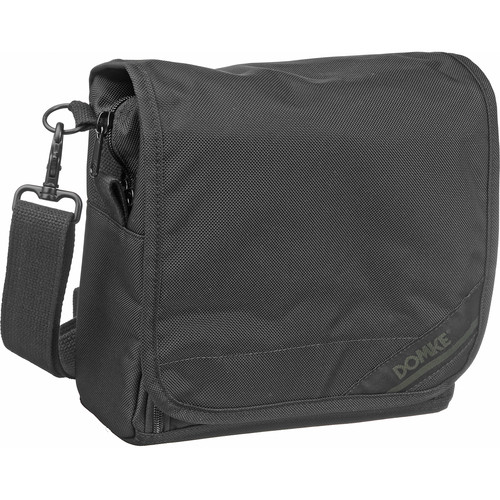 Domke J-5XC Shoulder Bag (Large, Black)