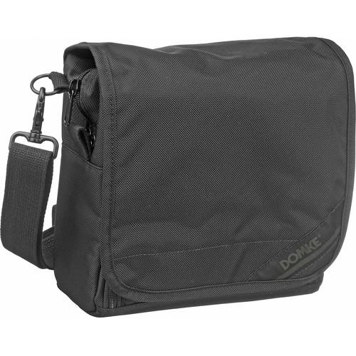 Domke J-5XC Shoulder Bag (Large, Black)