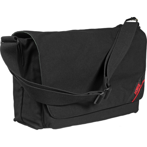 Domke F-833 Large Photo Courier Bag (Black Canvas)