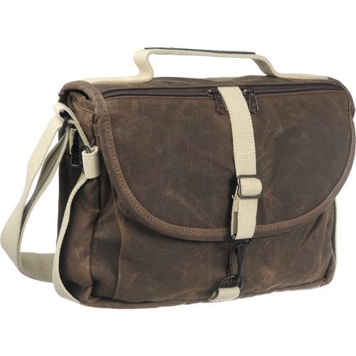 Domke F-803RuggedWear Camera Messenger Bag (Brown)