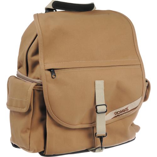 Domke F-2 Backpack (Sand)