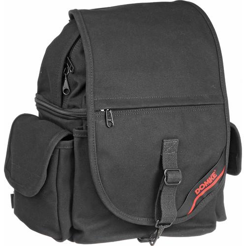 Domke F-3 Backpack (Black)