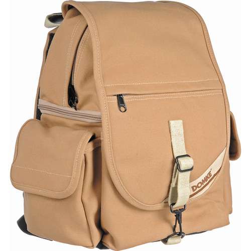 Domke F-3 Backpack (Sand)