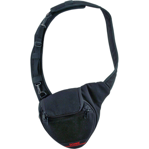 Domke Quick Shot Sling Small (Black Canvas)