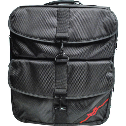 "Domke Rolling Propack 217 (14 x 10 x 17.5"", Black)"