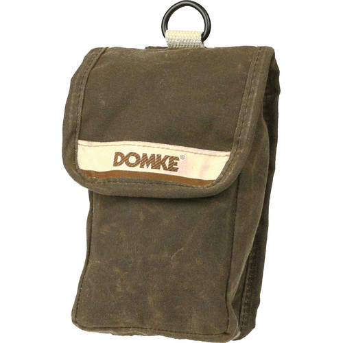 Domke F-901 RuggedWear Compact Pouch (Brown)