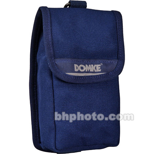 Domke F-901 Compact Pouch (Navy)