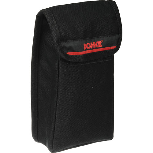 Domke F-902 Super Pouch (Black)