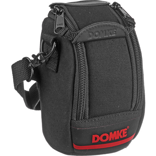Domke F-505 Lens Case, Small (Black)