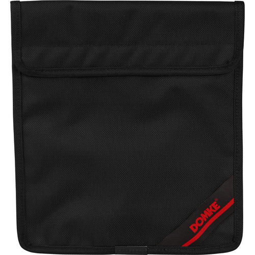 """Domke Film Guard Bag (X-Ray), Large - Holds 35 Rolls of 35mm Film or Three 50 Sheet Boxes of 4x5"""" Film"""