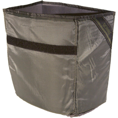 Domke 2-Compartment Insert for F-831 and F-832 (Gray/Green)