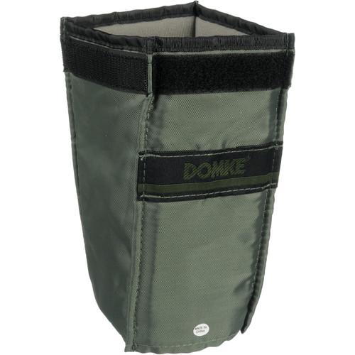 Domke FA-280 1-Compartment Small Insert for F-803 Messenger Bag (Gray/Green)