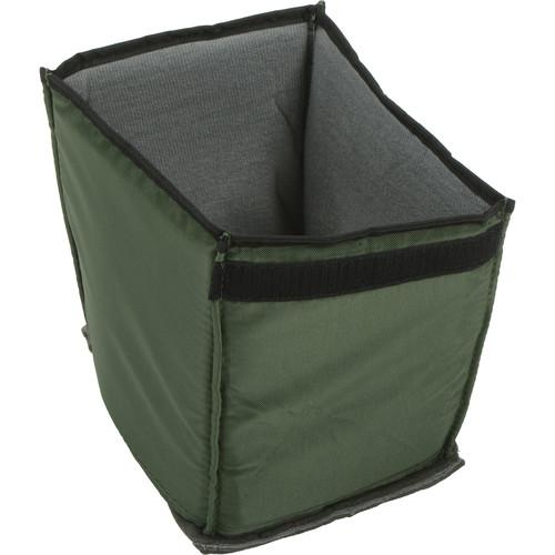 Domke FA-211 1-Compartment Large Insert (Gray/Green)
