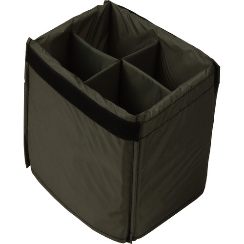 Domke FA-240 4-Compartment Insert