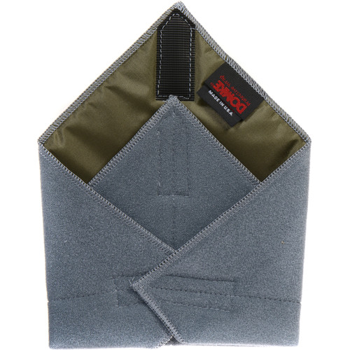 "Domke 11x11"" Color Coded Protective Wrap (Gray)"
