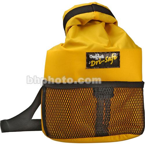 Domke Dri-Safe Case, Large (Yellow)